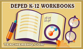 K-12 Workbooks for Download