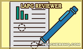 Languageessment For Primary Grades Lapg Reviewer For Grade 3