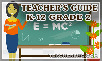 GRADE 2 Teacher's Guide