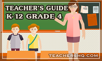 GRADE 4 Teacher's Guide