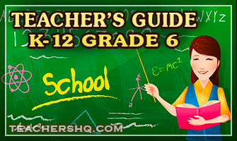 GRADE 6 Teacher's Guide