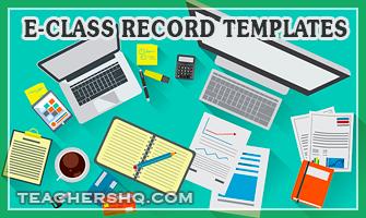 E-Class Record